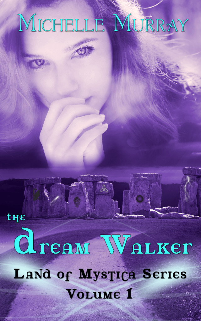 The Dream Walker_eCover_Final