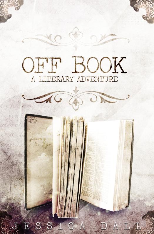 Off Book -- Jessica Dall -- REUTS