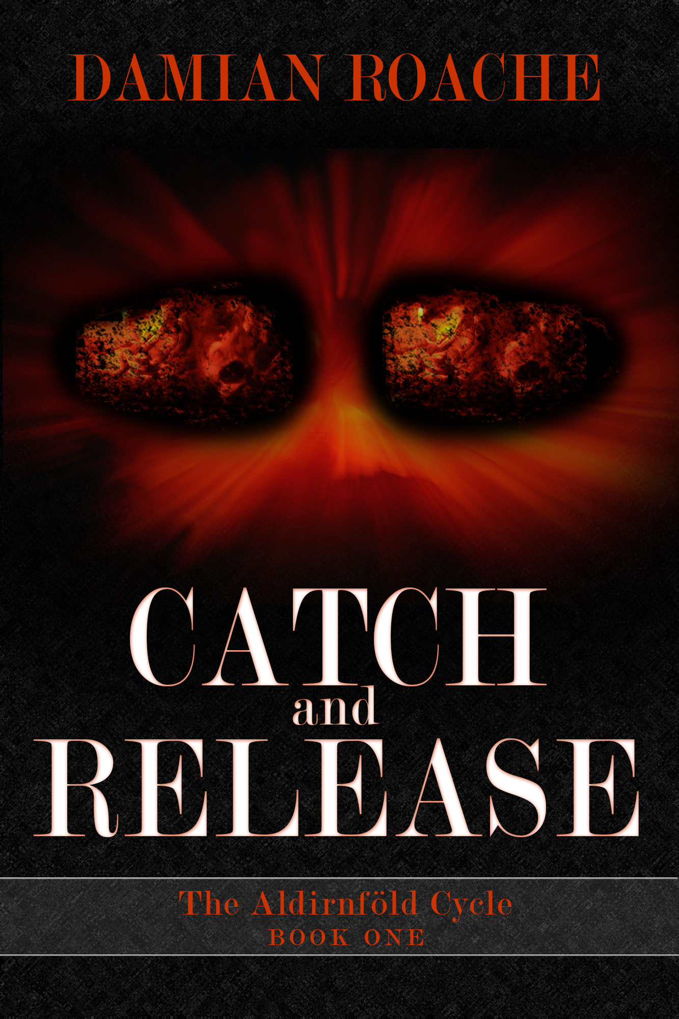 Catch and Release - Damian Roache