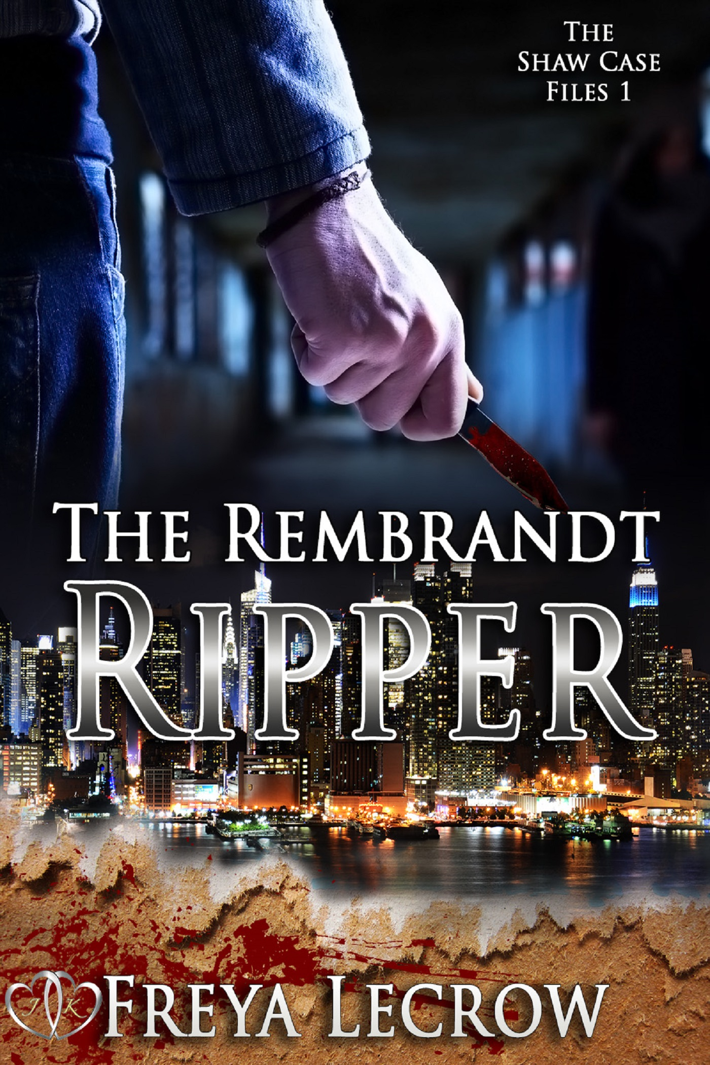 The Rembrandt Ripper