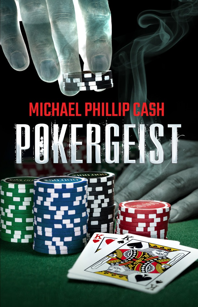 Pokergeist Full Cover NO QUOTE