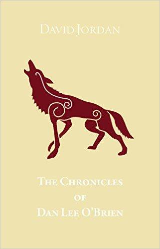 Chronicles of Dan Lee O'Brien Cover