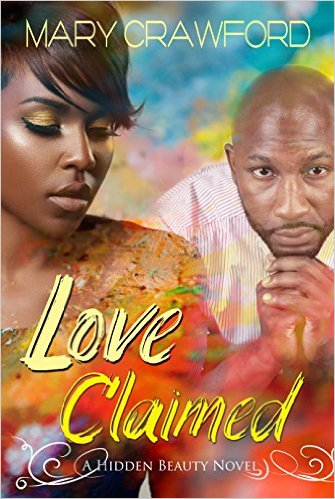 Love Claimed by Mary Crawford cover