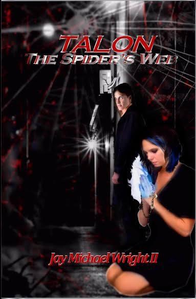 Talon Spider Web