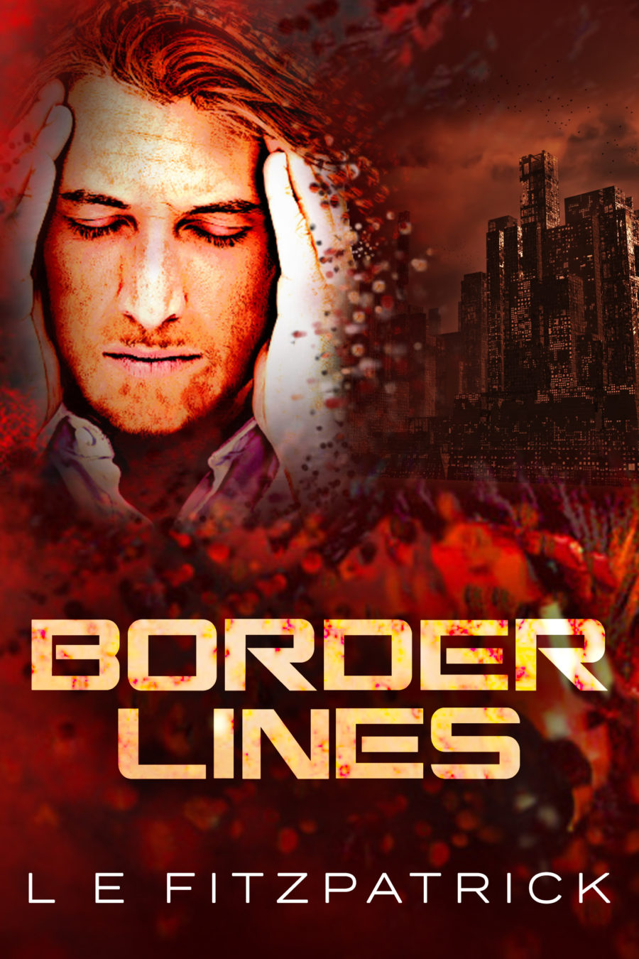 Border Lines Complete