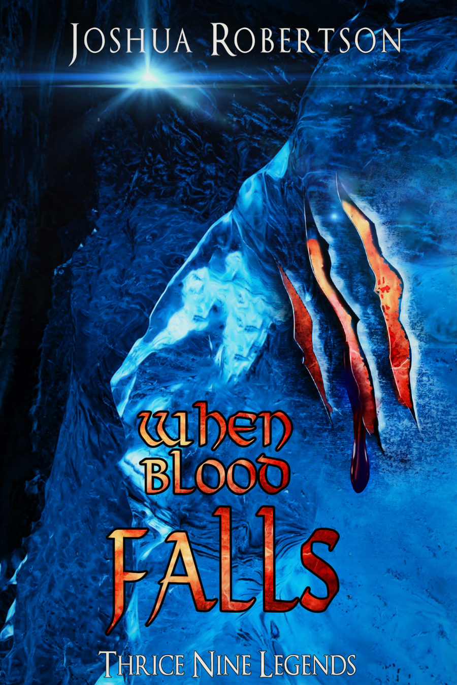 whenbloodfalls