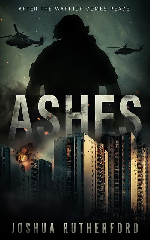 Ashes Cover Promotion
