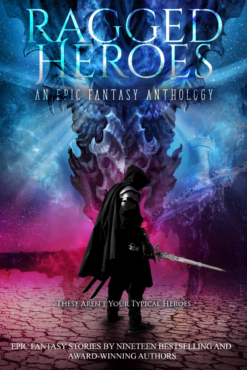 Ragged Heroes Cover Small